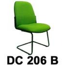 Kursi Pengunjung Daiko DC 206 B