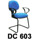 Kursi Pengunjung Daiko DC 603