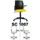 Kursi Staff & Sekretaris Chairman 1007