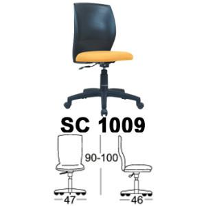 Kursi Staff & Sekretaris Chairman SC 1009