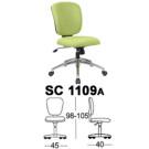 Kursi Staff & Sekretaris Chairman SC 1109a