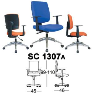 Kursi Staff & Sekretaris Chairman SC 1307a