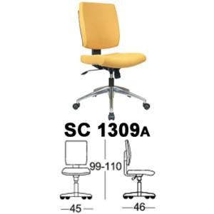 Kursi Staff & Sekretaris Chairman SC 1309a