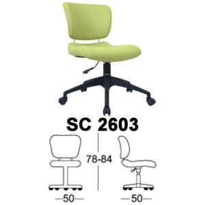 Kursi Staff & Sekretaris Chairman SC 2603