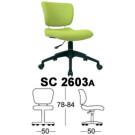 Kursi Staff & Sekretaris Chairman SC 2603a