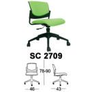 Kursi Staff & Sekretaris Chairman SC 2709