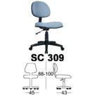 Kursi Staff & Sekretaris Chairman SC 309