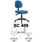 Kursi Staff & Sekretaris Chairman SC 409