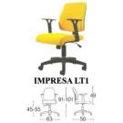 Kursi Staff & Sekretaris Savello Impresa Lt1