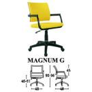 Kursi Staff & Sekretaris Savello Magnum G