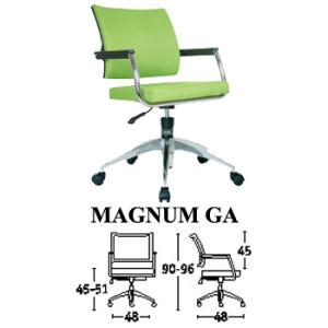 Kursi Staff & Sekretaris Savello Magnum Ga