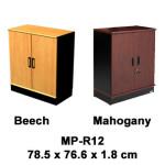 lemari arsip pintu panel expo mp-r12