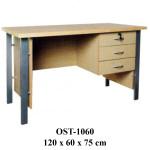 meja kantor ½ biro 3 laci ost-1060