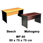 meja kantor khusus expo mp-80