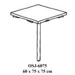 meja penyambung osj-6075