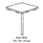 meja penyambung osj-7070