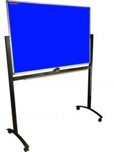 Softboard Hanako 60X90 Bludru(Stand)