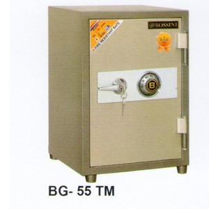 Brankas Bossini BG-55 TM