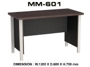 Meja Kantor VIP MM-601