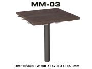 Meja VIP MM-03