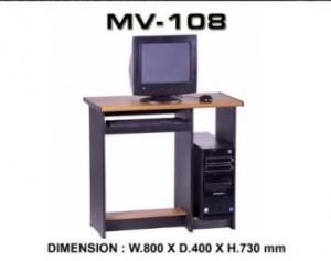Meja Komputer VIP MV-108
