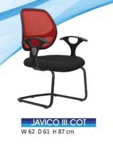Kursi Indachi Javico III COT