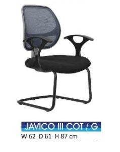 Kursi Indachi Javico III COT Grey