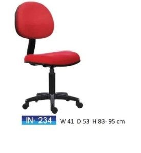 Kursi kantor Indachi IN-234