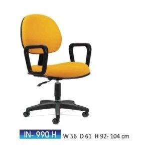 Kursi Kantor Indachi IN-990 H