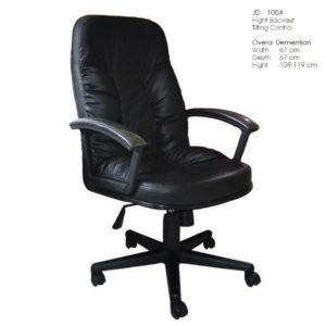 Kursi Kantor Baby-Ku JD-1004