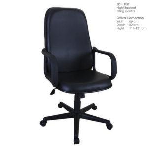 Kursi Kantor Baby-Ku BD-1001