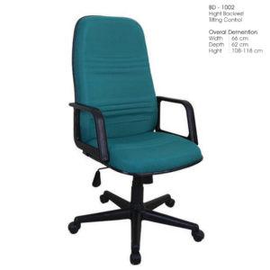 Kursi Kantor Baby-Ku BD-1002