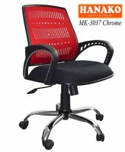 Kursi kantor Hanako MK-3037Chrome