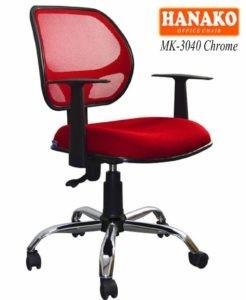 Kursi kantor Hanako MK-3040 Chrome
