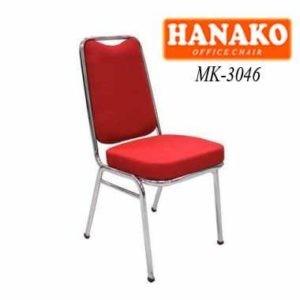 Kursi Susun Hanako MK-3046